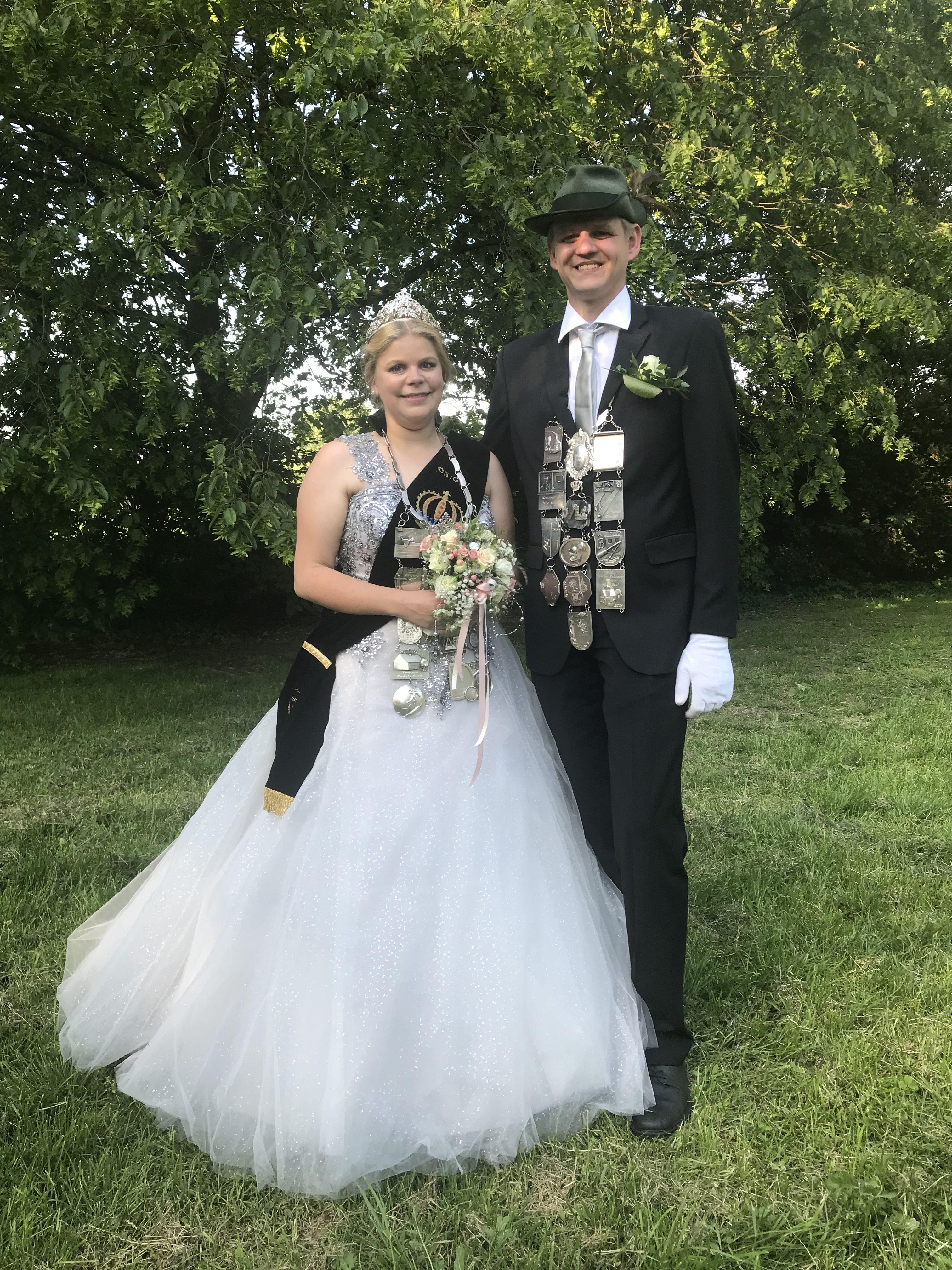 Königspaar 2019