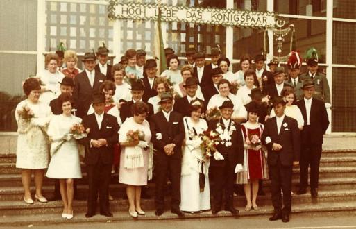 Hofstaat 1970
