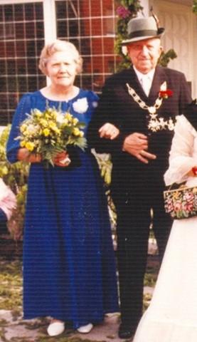 Goldpaar 1984