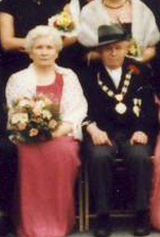 Goldpaar 1986