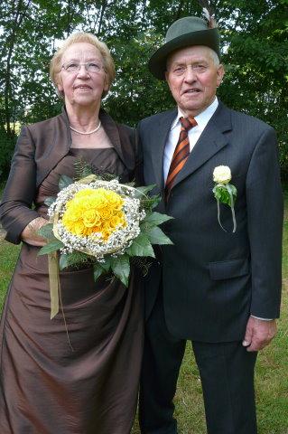 Goldpaar 2011