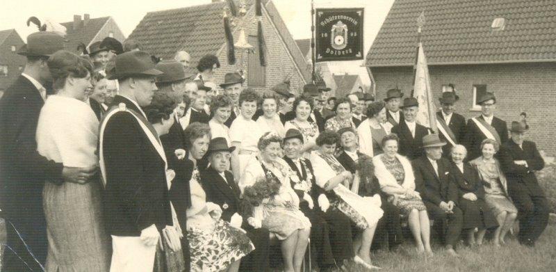 Hofstaat 1962