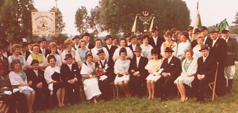 Hofstaat 1968