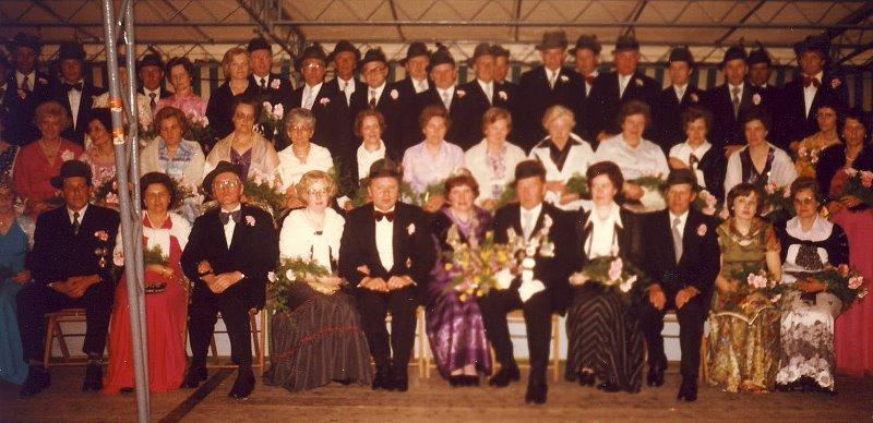 Hofstaat 1978
