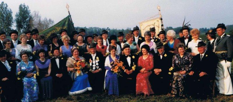 Hofstaat 1980
