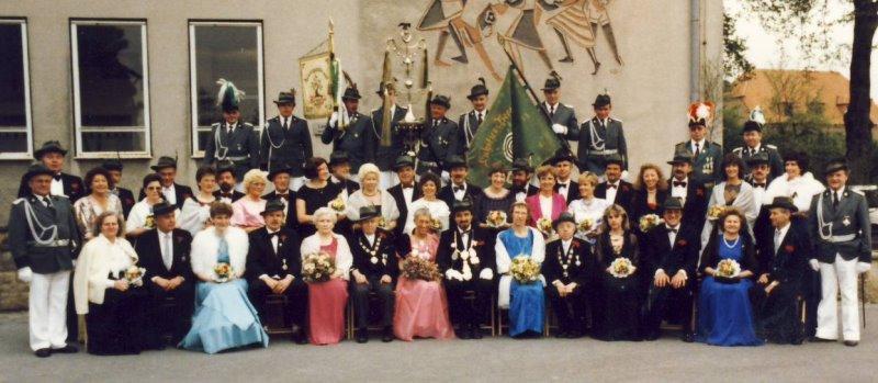 Hofstaat 1986