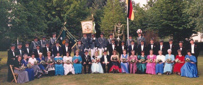 Hofstaat 1988