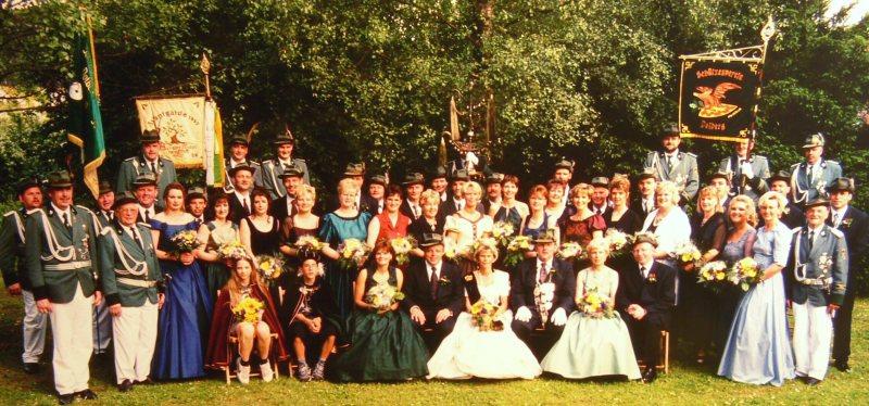 Hofstaat 2000