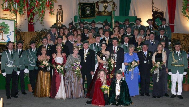 Hofstaat 2006