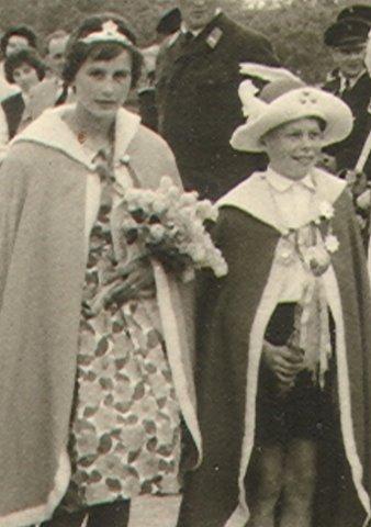 Kinderpaar 1960
