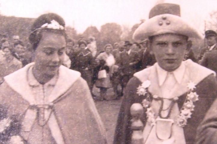 Kinderpaar 1962