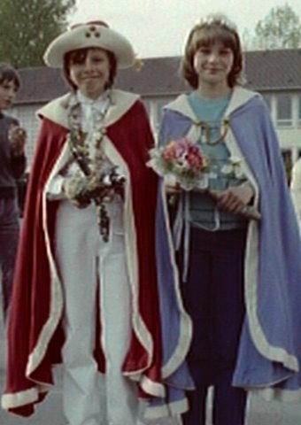 Kinderpaar 1983