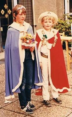 Kinderpaar 1984
