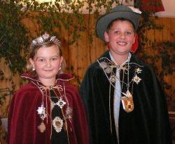 Kinderpaar 2007