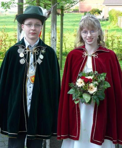 Kinderpaar 2008