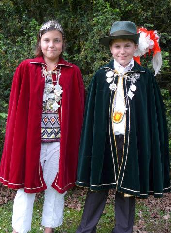 Kinderpaar 2009
