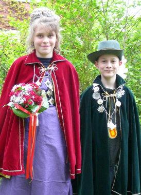 Kinderpaar 2010
