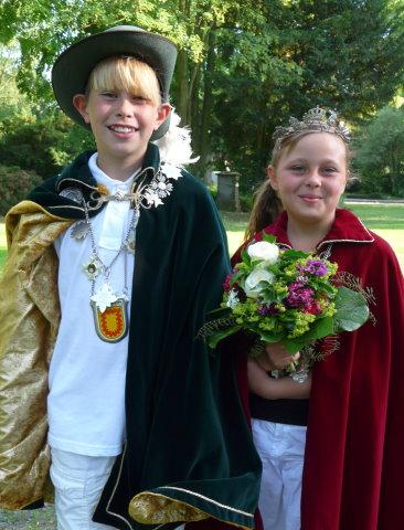 Kinderpaar 2011
