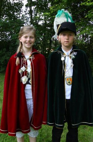 Kinderpaar 2012