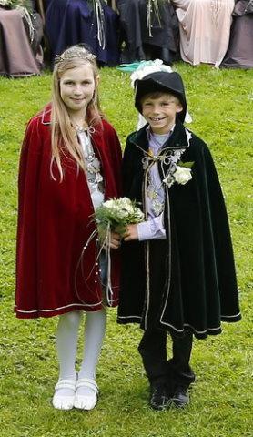 Kinderpaar 2013