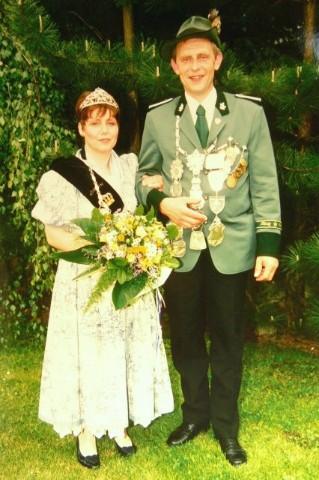 Königspaar 1994