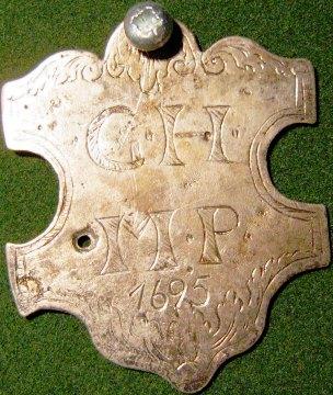 Orden 1695