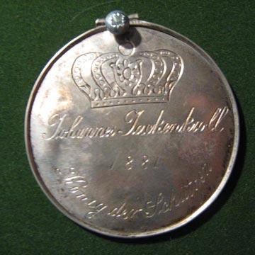 Orden 1887