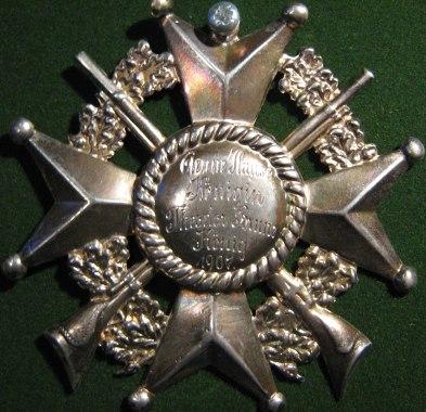 Orden 1907