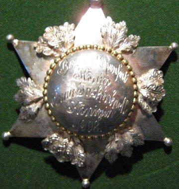 Orden 1908