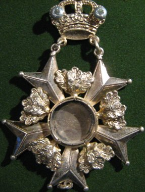 Orden 1909