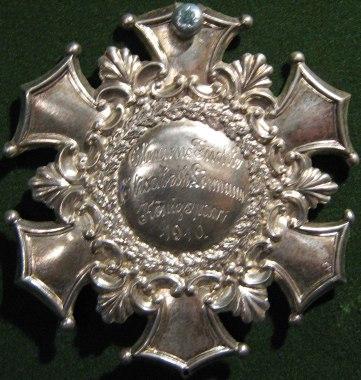 Orden 1910