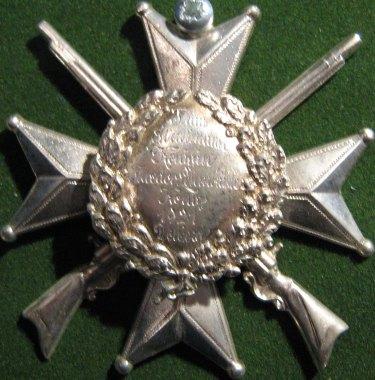 Orden 1921