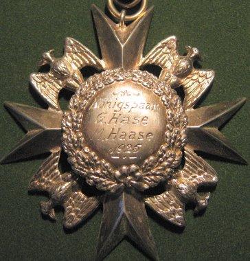 Orden 1925