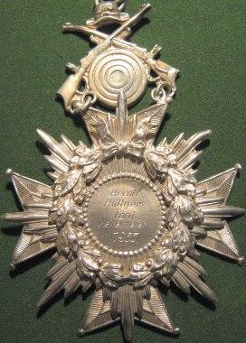 Orden 1933