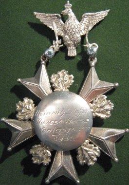Orden 1934
