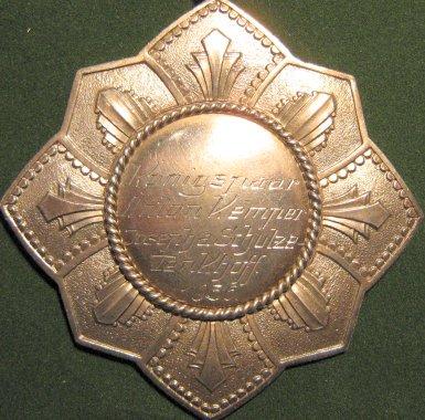 Orden 1936