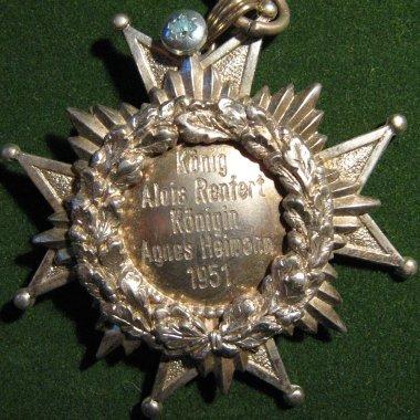 Orden 1951