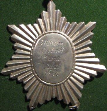 Orden 1958