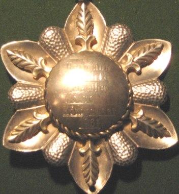 Orden 1961