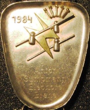 Orden 1984