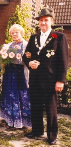 Silberpaar 1984