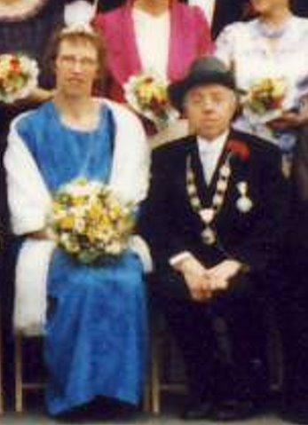 Silberpaar 1986