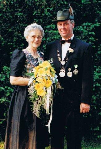 Silberpaar 1993