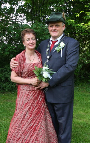 Silberpaar 2012